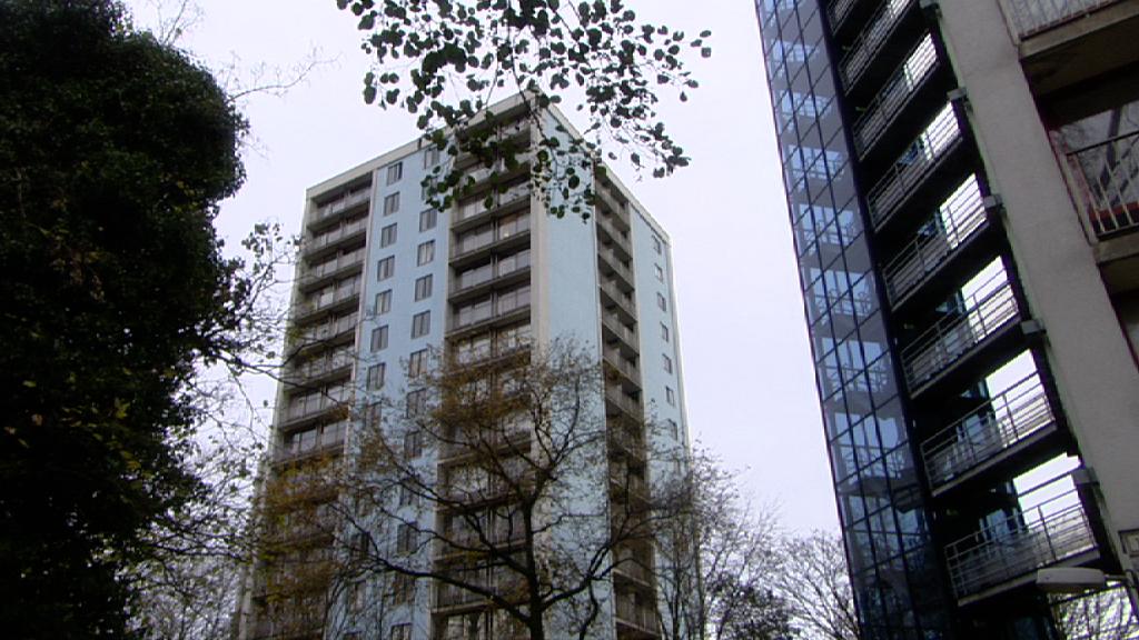 Gewapende overval in flat Diemen