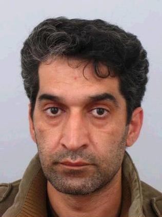 Onderzoek dood Mostafa Talaie