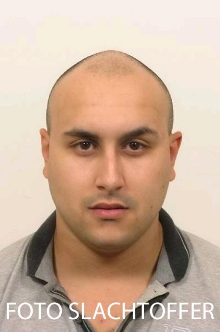 Liquidatie Mohammed El Mayouri