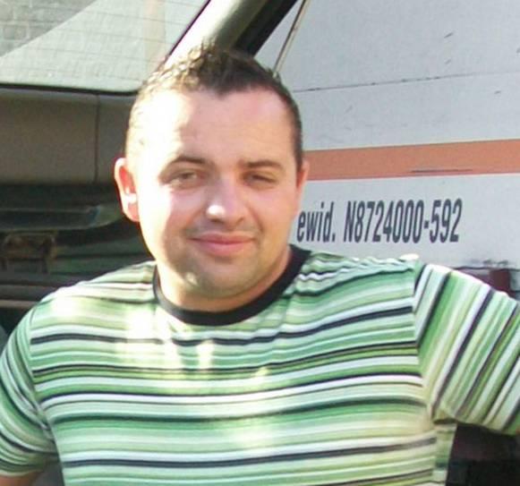 Moord/doodslag op Tomasz Zawierucha