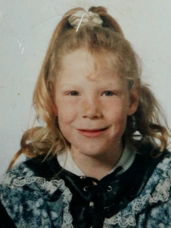 Helmond - Gezocht - 8-jarige Manon Seijkens vermoord