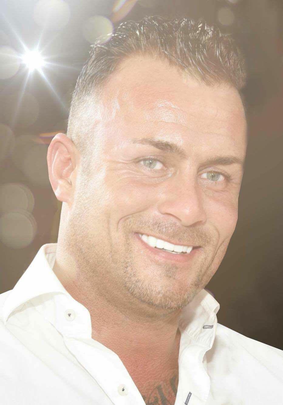 Dennis Struijk in auto doodgeschoten