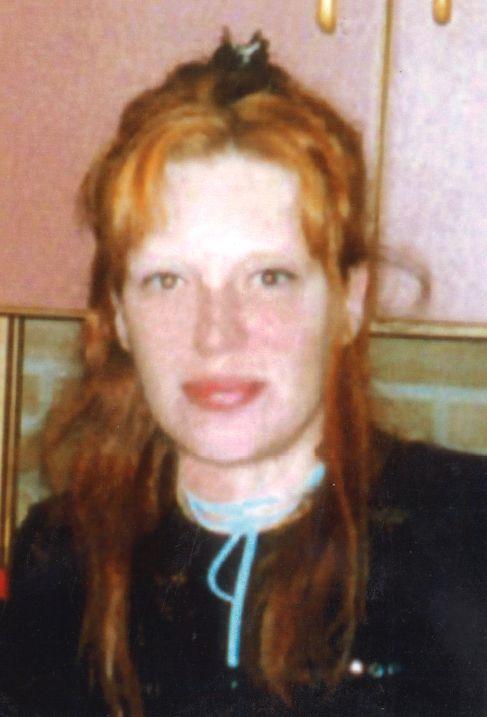 De moord op 'Rooie Jeanette'