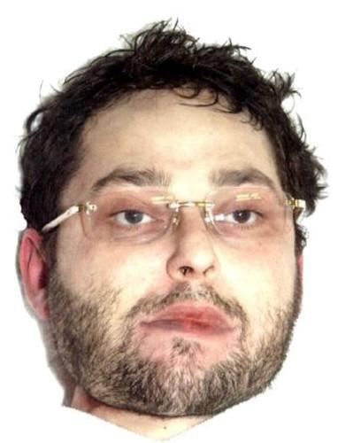 Dode onbekende man in Staelduinsebos