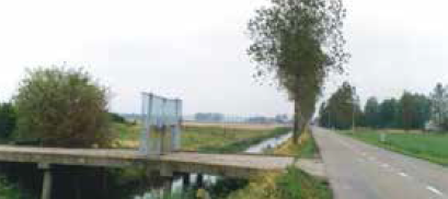 Haarlemmermeer: Lichaam in sloot