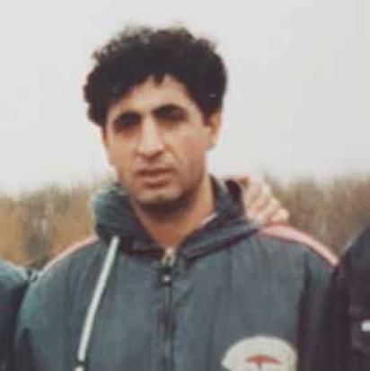 Zaandam: Sahin Adhami vermoord