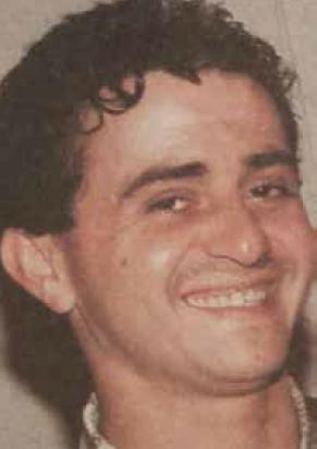 Purmerend: Salvatore vermoord en in brand gestoken