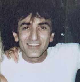 Lichaam Alaaddin Olcer in water gevonden