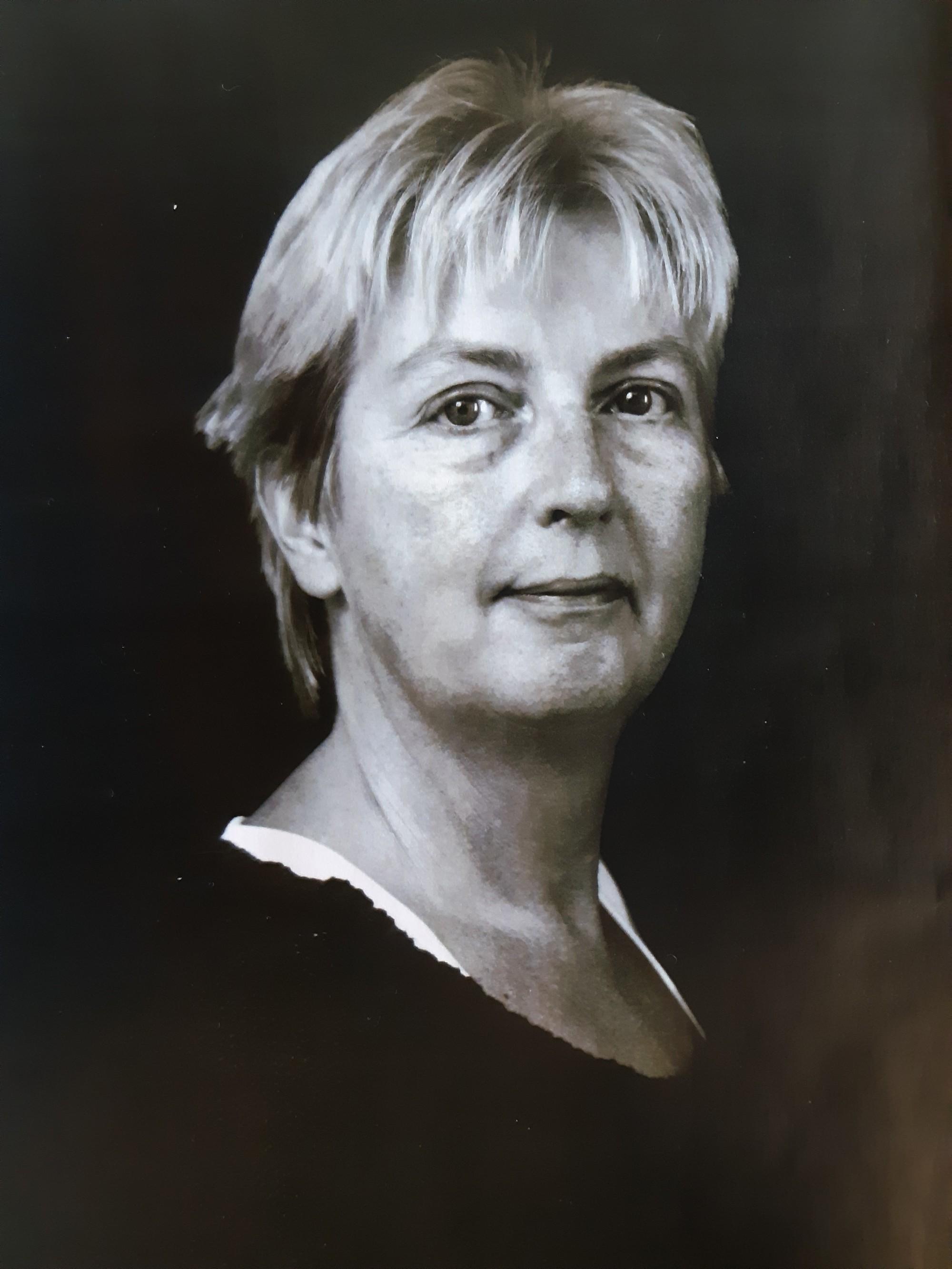 Overlijden Karin Grijpstra