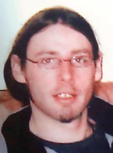Dood Damien Mooney