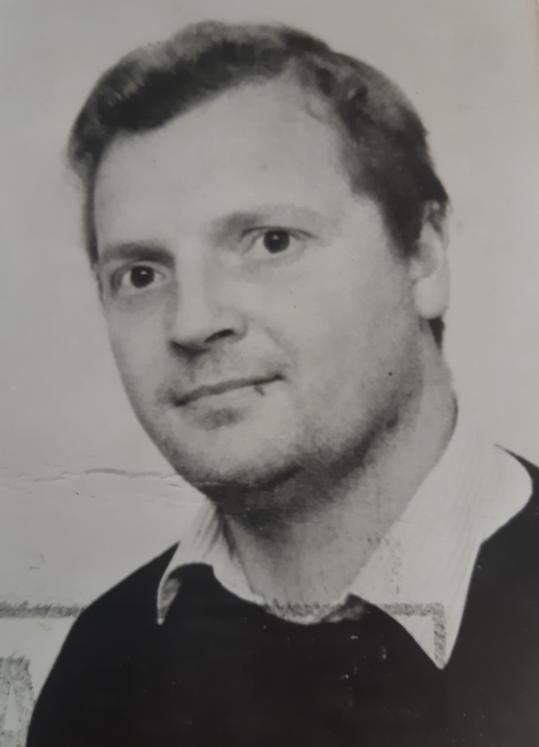 Edward Moonen: vermoord in zijn eigen huis