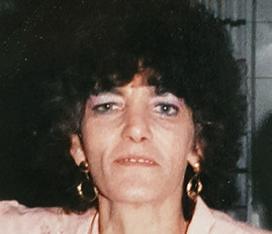 Maria Simons door geweld om het leven gebracht