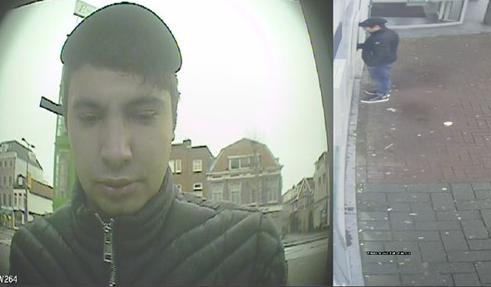 Bankpasfraude na zakkenrollerij Haarlem