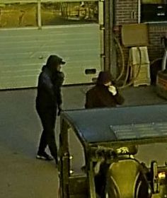 Quads gestolen, politie zoekt daders