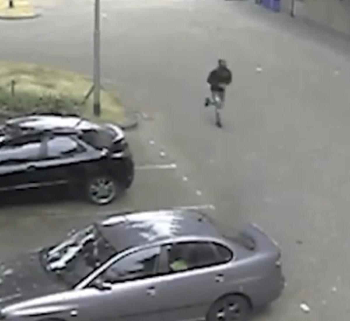 Vader (42) neergeschoten voor ogen van zoontje (10)
