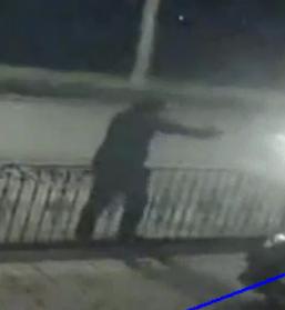 Auto beschoten, politie zoekt schutter