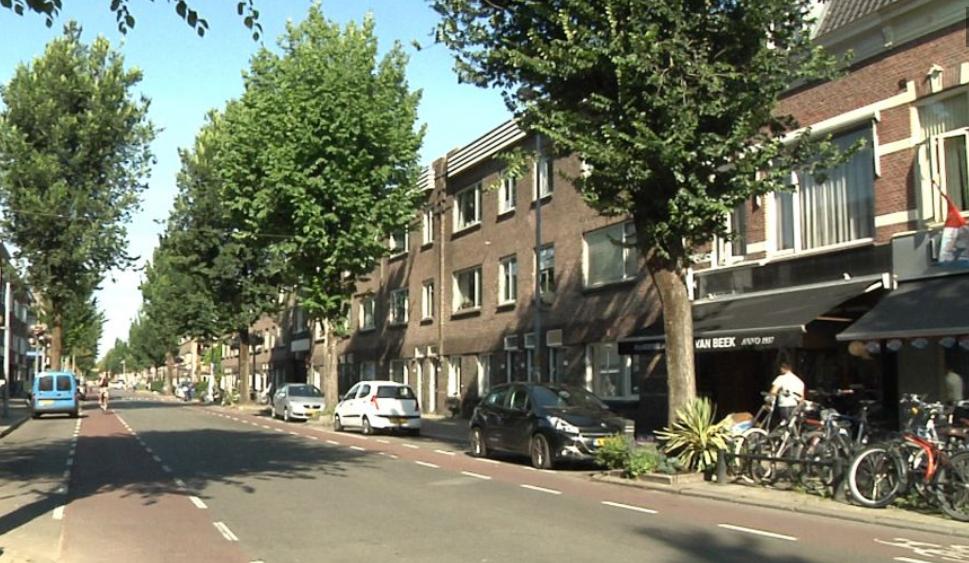 Mishandeling Kanaalstraat Utrecht