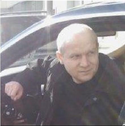 Oleg Yuldashevich Pulatov (alias Giurza)