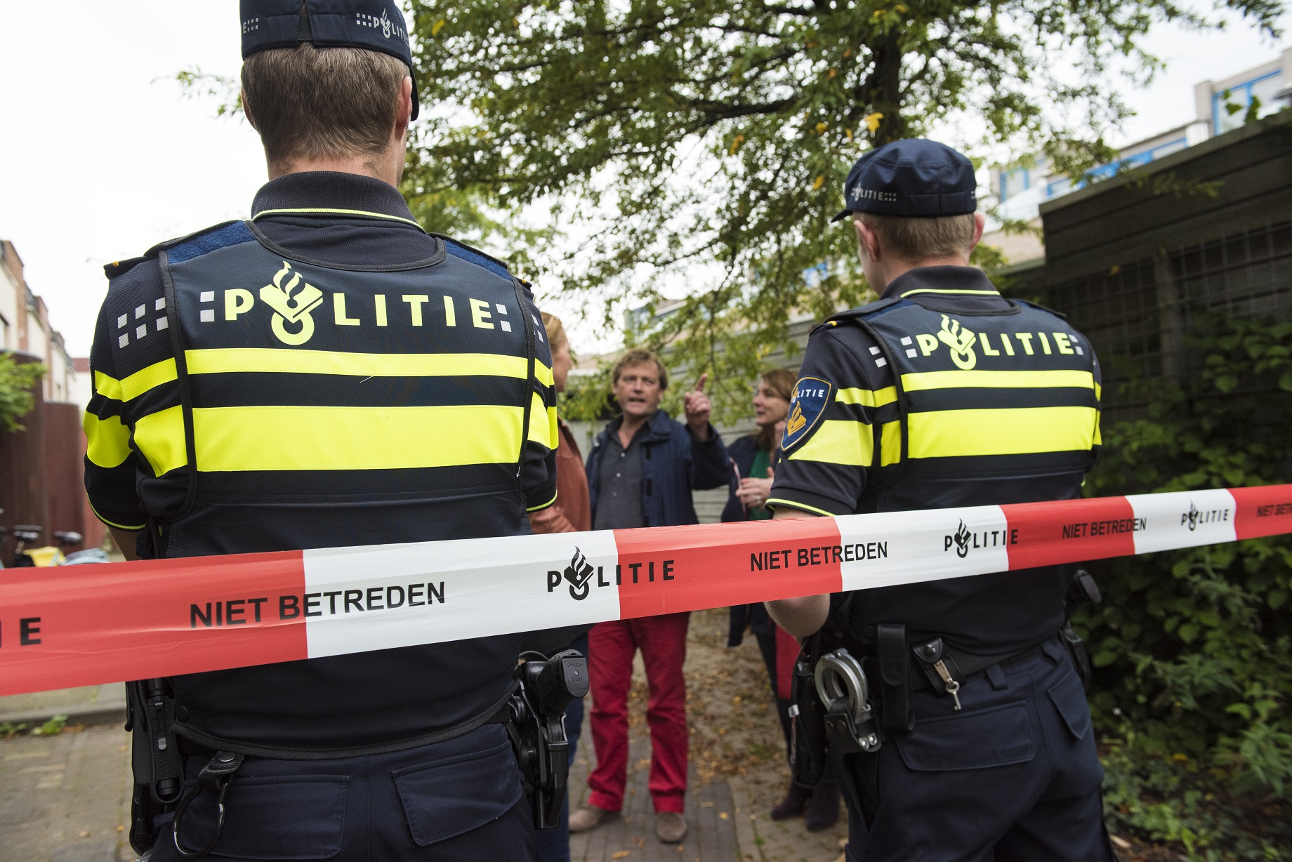 Politie op zoek naar nieuwe relevante informatie na stopzetten zaak #Drouwenerveen. .