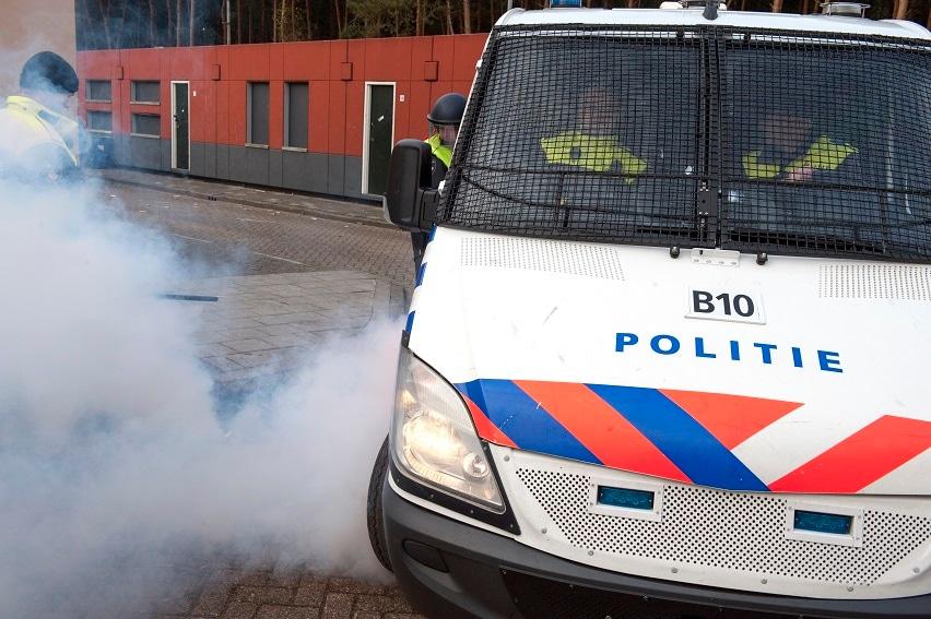 Relschoppers FC Den Bosch - Go Ahead Eagles