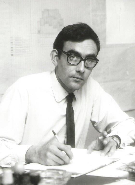 Thomas Emile Hallegraeff