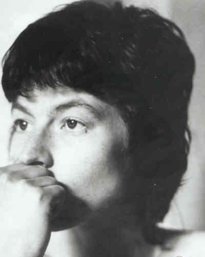 Aleida Maria Anderske Kaspersma