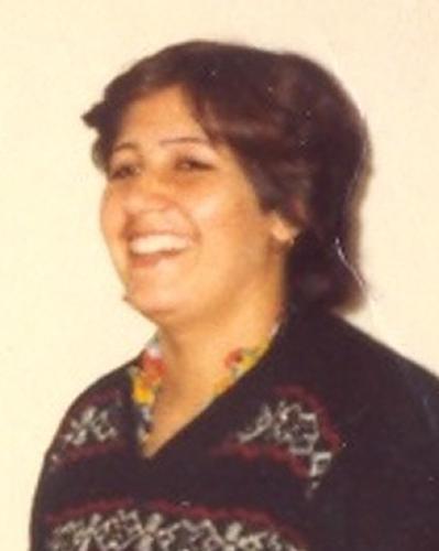 Aniseh Nayebkhel