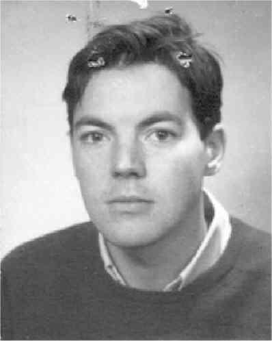 Caspar Ignaz Frans Rive