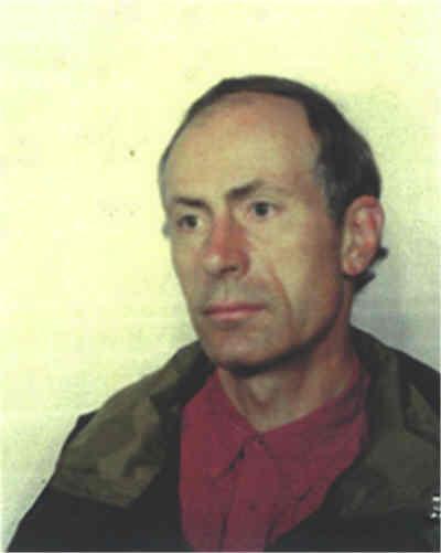 Marinus Jan Severijn