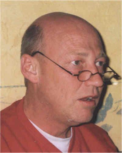 Carel-Jan (Charlie) van Wezel