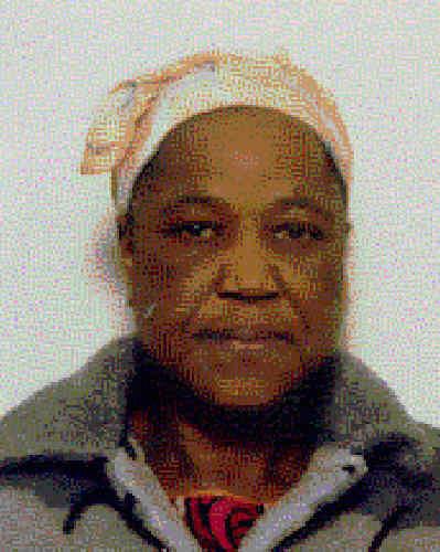 Therese Kamuanga Tshilanda