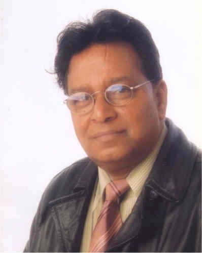 Soenderpersad Ramcharan