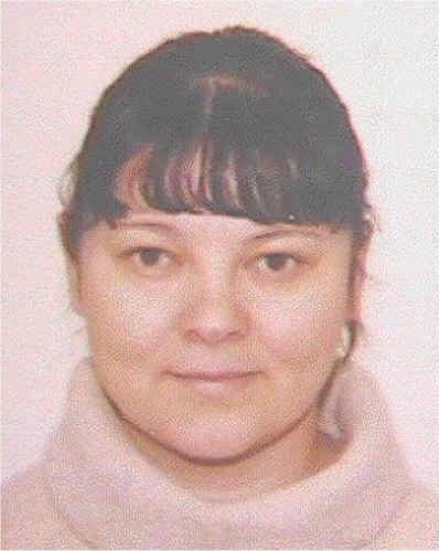 Diana Vladimirovna Bodroeg
