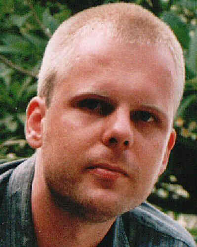 Raymond Marcel Schokker