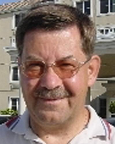 Eric Johan Robertus Engers