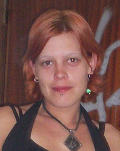 Rosa Maria Venda da Silva