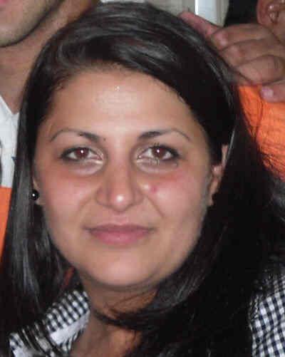 Vermiste Monika Tanova