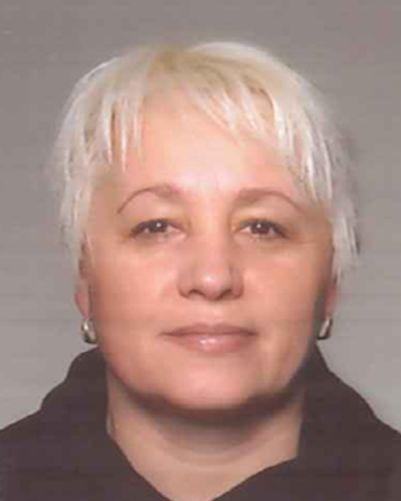 Zoryana Tupis