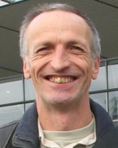 Frederik Wustenhoff