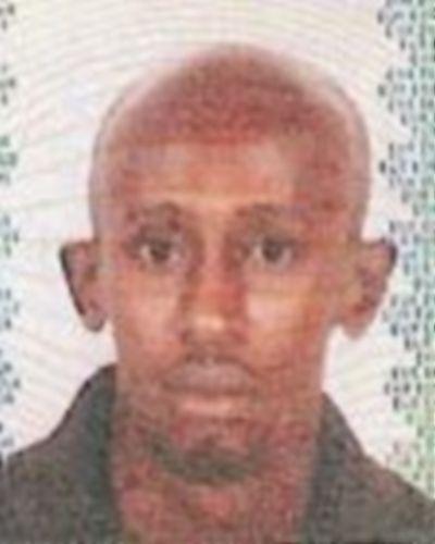 Mohamed Abdul Kadir Ali
