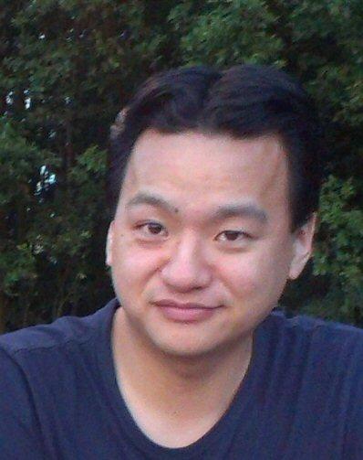 Zhaoyang Hu