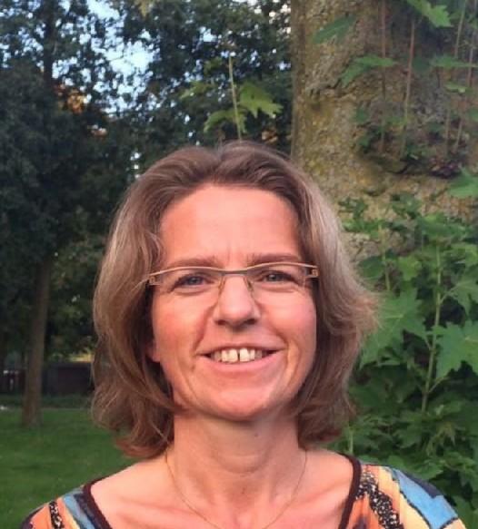 Corrie van Veggel