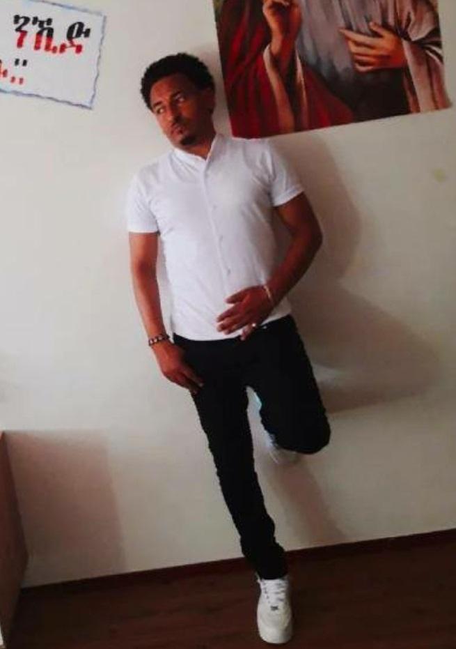 Kidane Kflay Welegebrial