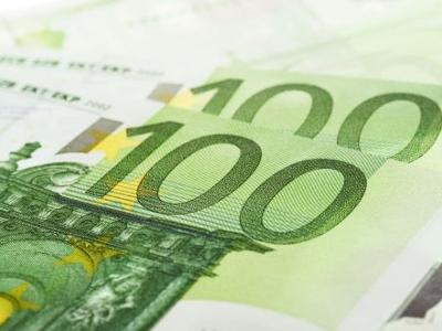 Stockfoto: Tienduizenden euro's in beslag genomen