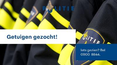 UTRECHT - Vrouw beroofd in Utrecht - politie zoekt getuigen