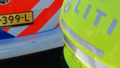 IJmuiden - Autobrand: getuigen gezocht