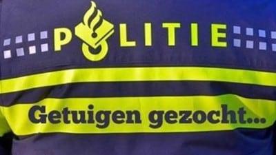 Utrecht - Brandstichting sportschool Utrecht; politie zoekt getuigen