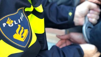 's-hertogenbosch-Eindhoven - Aanhoudingen verdachten avondklokrellen 's-Hertogenbosch & Eindhoven