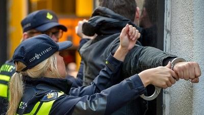 Zoetermeer - Verdachte aangehouden na schietincident in Meerzicht