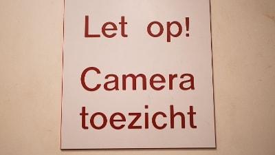 Zutphen - Camerabeelden helpen politie bij aanhouding verdachten op heterdaad